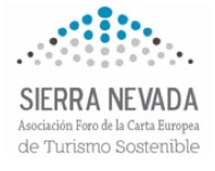 logo sierra nevada asociación foro de la carta europea de turismo sostenible