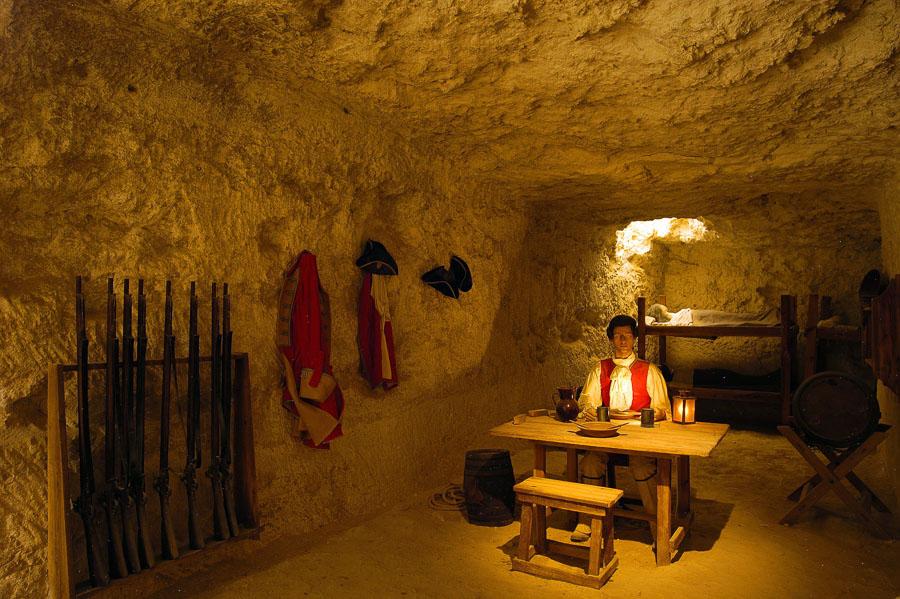 Fort Marlborough Menorca